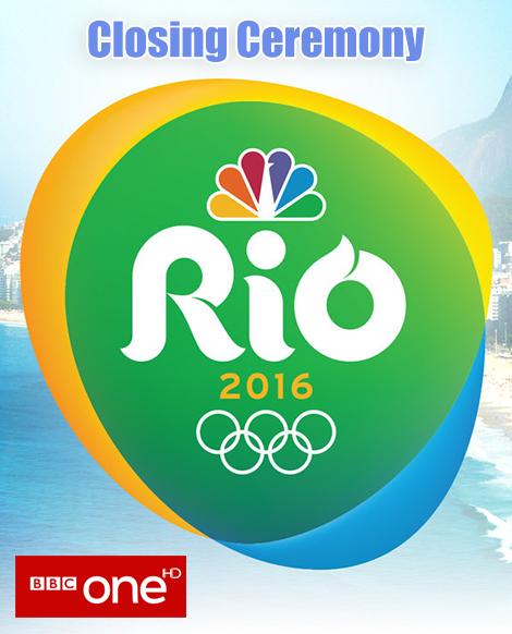 دانلود مراسم اختتامیه بازی های المپیک Olympic Games Rio 2016 Closing Ceremony
