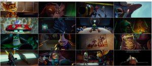 دانلود انیمیشن رچت و کلنک Ratchet and Clank 2016