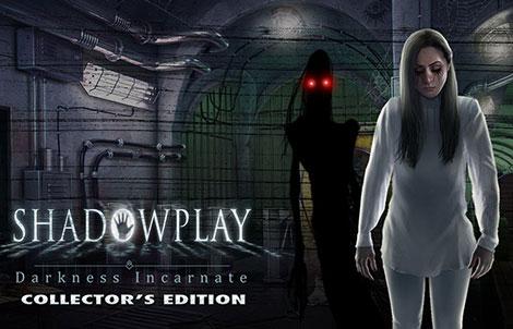 دانلود بازی Shadowplay: Darkness Incarnate Collector's Edition