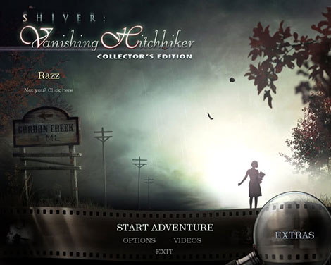 دانلود بازی Shiver: Vanishing Hitchhiker Collector's Edition