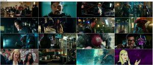 دانلود فیلم لاک پشت های نینجا 2016