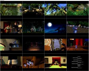 دانلود دوبله فارسی انیمیشن The Living Forest 2001