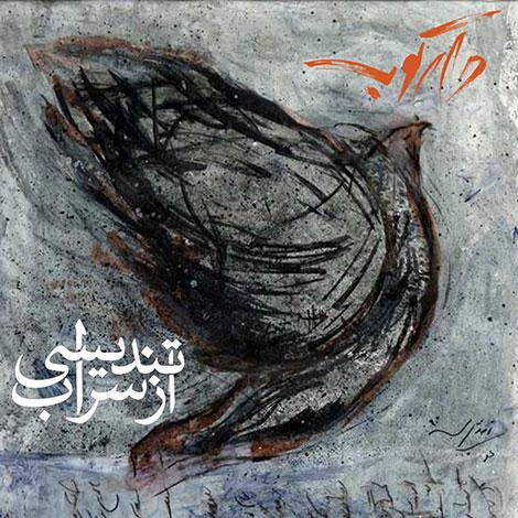 دانلود آهنگ جدید گروه دارکوب به نام تندیسی از سراب