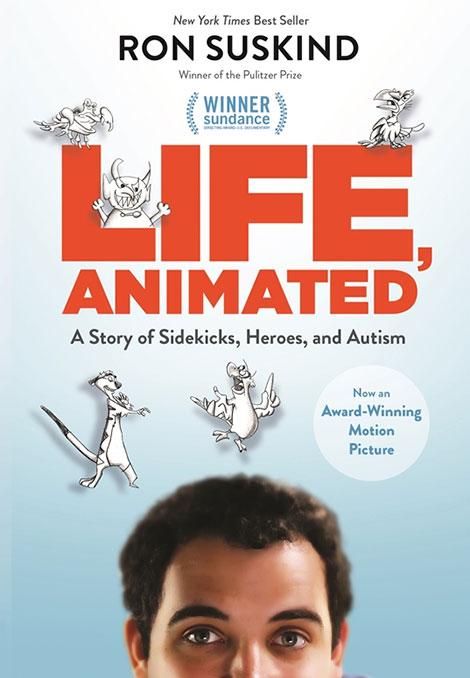 دانلود انیمیشن زندگی Life, Animated 2016