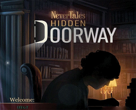 دانلود بازی Nevertales 5: Hidden Doorway Collector's Edition