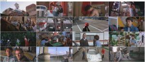 دانلود فیلم جکی چان به نام جنجال در شهر با دوبله فارسی