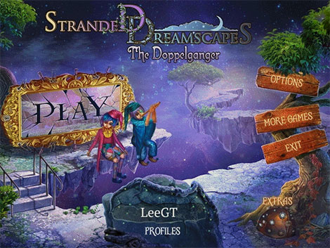 دانلود بازی Stranded Dreamscapes 2: The Doppleganger Collector's Edition