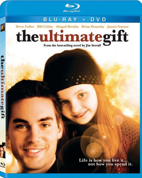 دانلود دوبله فارسی فیلم هدیه نهایی The Ultimate Gift 2006