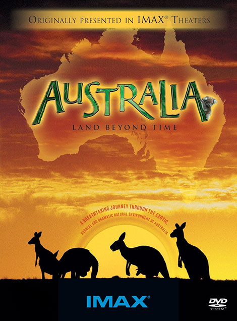دانلود مستند Australia: Land Beyond Time 2002