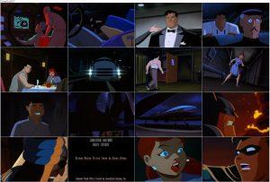 دانلود دوبله فارسی انیمیشن Batman & Mr. Freeze: SubZero 1998