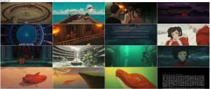 دانلود انیمیشن Big Fish and Begonia 2016
