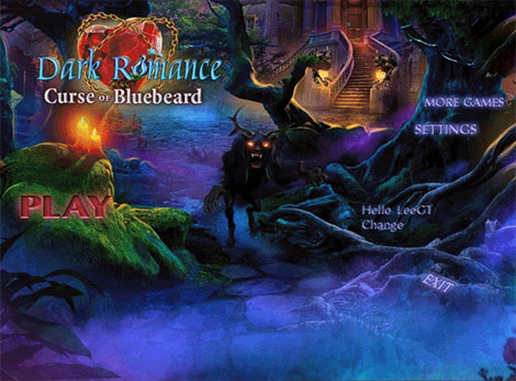 دانلود بازی Dark Romance 5: Curse of Bluebeard Collector's Edition