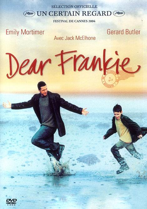 دانلود دوبله فارسی فیلم فرانکی عزیز Dear Frankie 2004