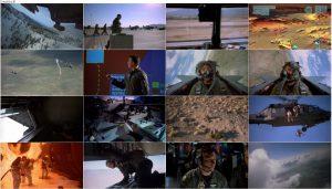 دانلود مستند IMAX - Fighter Pilot Operation Red Flag 2004
