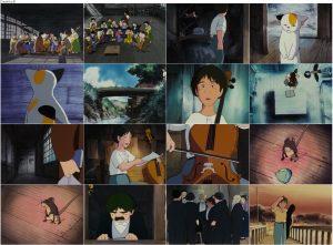 دانلود انیمیشن نوازنده ویولن سل Cello Hiki no Gauche 1982