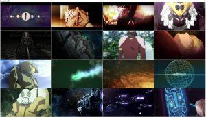 دانلود انیمیشن جنگجویان فضایی (هالو) با دوبله فارسی