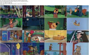 دانلود دوبله فارسی انیمیشن Hey There, It's Yogi Bear 1964