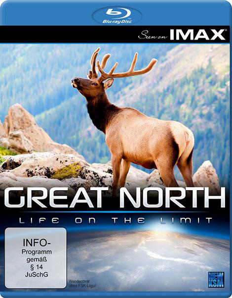 دانلود مستند شمال بزرگ IMAX - Great North 2001