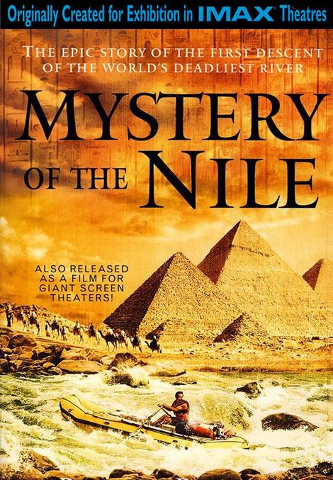 دانلود مستند راز رود نیل IMAX - Mystery of the Nile 2005