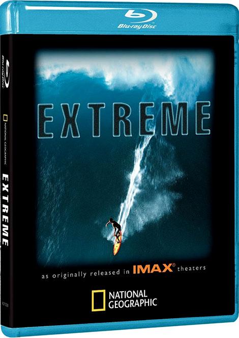 دانلود مستند بی نهایت IMAX: National Geographic Extreme 1999
