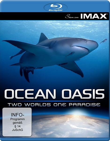 دانلود مستند بهشت اقیانوس IMAX - Ocean Oasis 2000