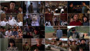 دانلود دوبله فارسی فیلم پنجه افسانه ای Fist of Legend 1994