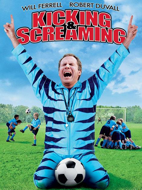 دانلود دوبله فارسی فیلم Kicking and Screaming 2005