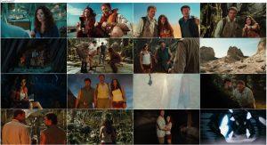 دانلود دوبله فارسی فیلم Land of the Lost 2009