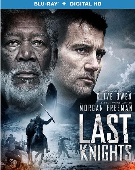 دانلود دوبله فارسی فیلم آخرین شوالیه ها Last Knights 2015