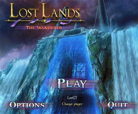دانلود بازی فکری Lost Lands 4: The Wanderer Collector's Edition