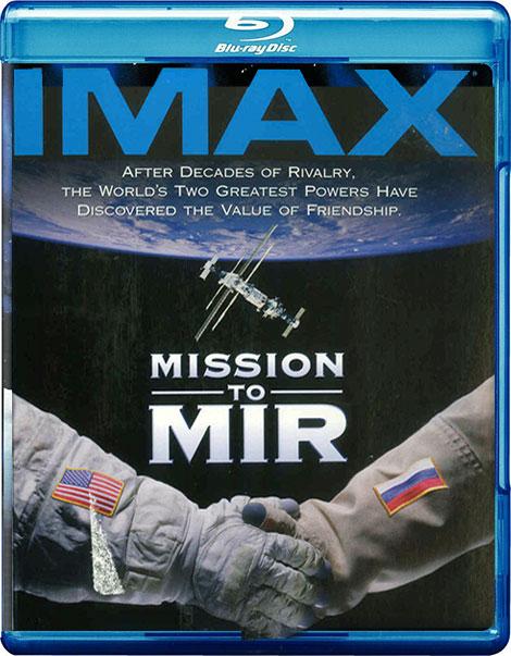 دانلود مستند سفر به ایستگاه فضایی میر Mission to Mir 1997
