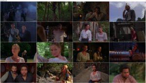 دانلود دوبله فیلم Mysterious Island 2005