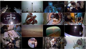 دانلود مستند Space Station 2002