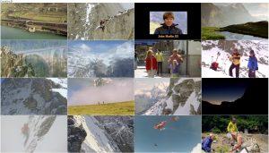 دانلود مستند آلپ The Alps 2007