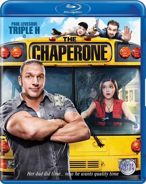 دانلود دوبله فارسی فیلم همراه The Chaperone 2011