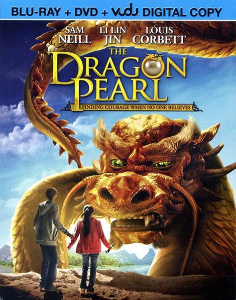 دانلود دوبله فارسی فیلم مروارید اژدها The Dragon Pearl 2011