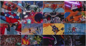 دانلود انیمیشن The Transformers: The Movie 1986
