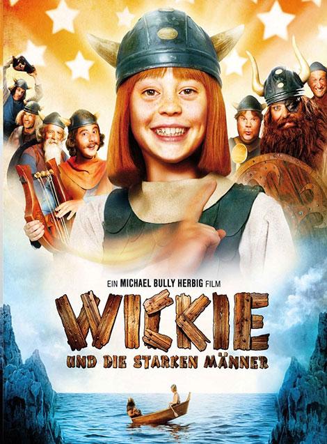 دانلود دوبله فارسی فیلم ویکی وایکینگ Vicky the Viking 2009
