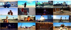 دانلو انیمیشن بال ها Wings 2012