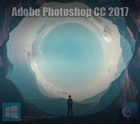 دانلود نرم افزار فتوشاپ Adobe Photoshop CC 2017 v18.0 Final