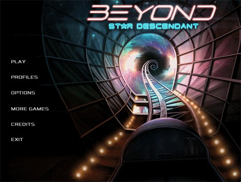 دانلود بازی Beyond 2: Star Descendent Collector's Edition