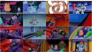 دانلود انیمیشن ماجراهای بازلایتیر با دوبله فارسی