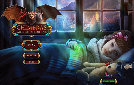 دانلود بازی Chimeras 4: Mortal Medicine Collector's Edition