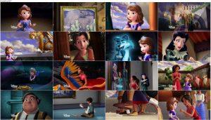 دانلود انیمیشن النا و راز آوالور Elena and the Secret of Avalor 2016