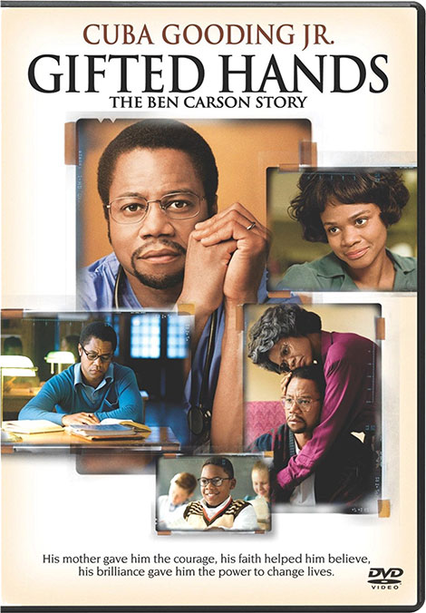 دانلود فیلم Gifted Hands: The Ben Carson Story 2009