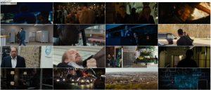 دانلود فیلم جیسون بورن با دوبله فارسی Jason Bourne 2016