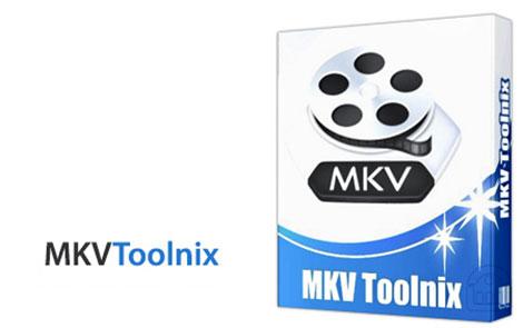 آموزش اضافه کردن صوت دوبله به فیلم با نرم افزار MKVToolNix