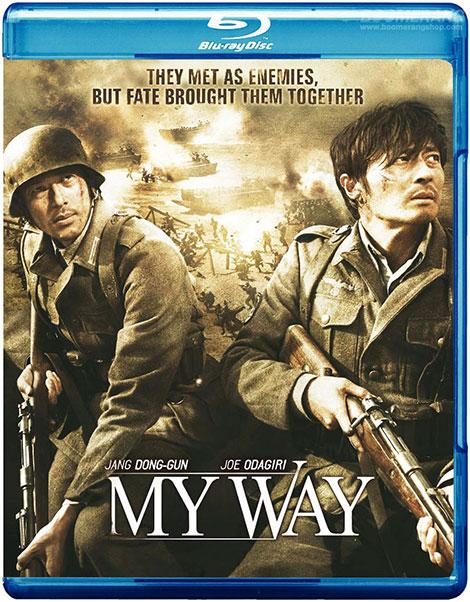 دانلود دوبله فارسی فیلم راه من My Way 2011