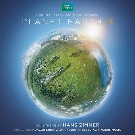 دانلود موسیقی متن مستند سیاره زمین Planet Earth II 2016