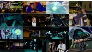 دانلود انیمیشن Superman: Brainiac Attacks 2006